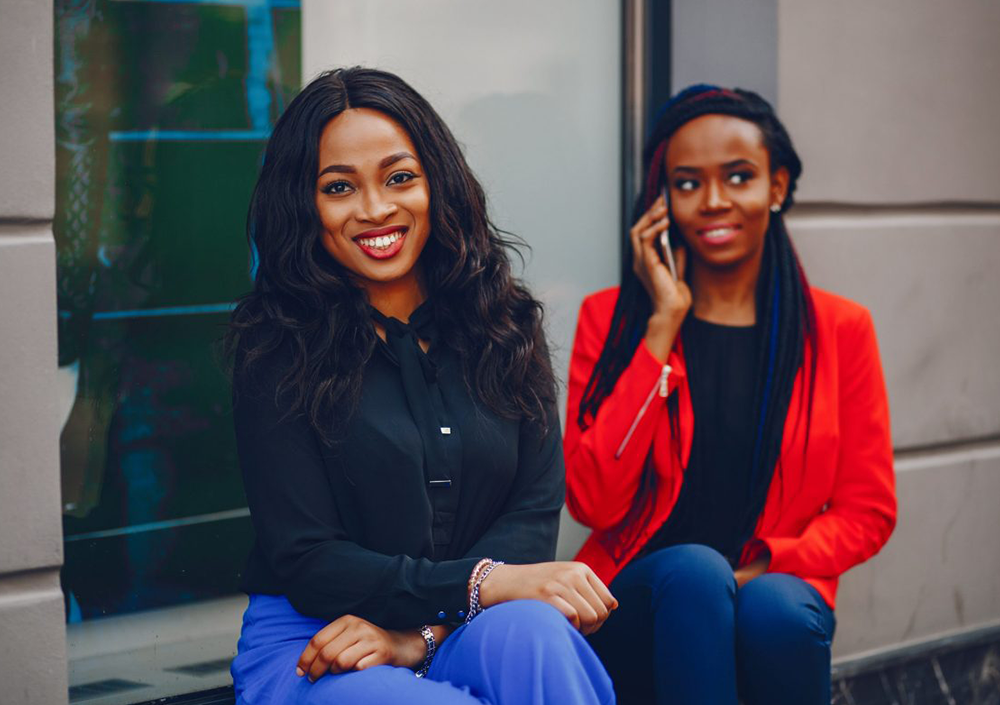 Being a Female Entrepreneur in South Africa